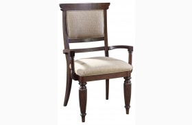 Jessa Upholstered Arm Chair