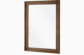 Remix Bannister Mirror
