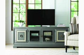 Tower Suite Moonstone Entertainment Console