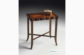 Plantation Cherry Tea Table