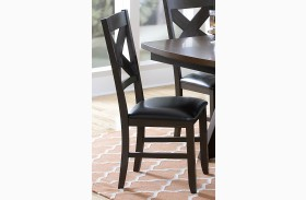 Rockville Side Chair Set of 2