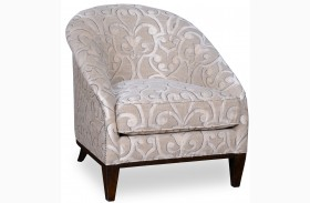 Blair Fawn Accent Chair