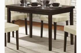 Ahmet Dining Table