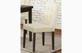 Ahmet Side Chair Set of 2