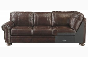 Banner Coffee LAF Sofa