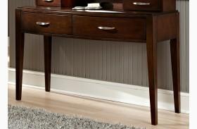 Avalon Truffle Desk
