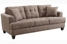 Samuel Brown Sofa