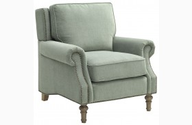 Rosenberg Light Sage Chair