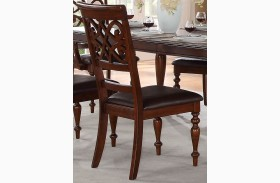 Creswell Side Chair Set of 2
