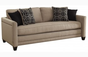 Pratten Wheat Sofa