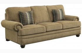 Colton Wheat Sofa