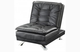 Erickson Black Chair