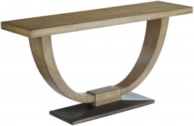 Evoke Barley Sofa Table