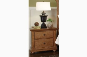 Pathways Sandstone Nightstand