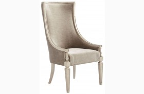 Villa Couture Glaze Matteo Host Chair