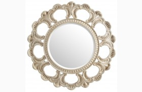 Villa Couture Glaze Aurora Mirror