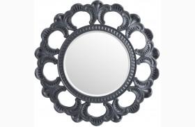 Villa Couture Bluestone Aurora Mirror