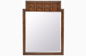 Tilden Hearth Mirror