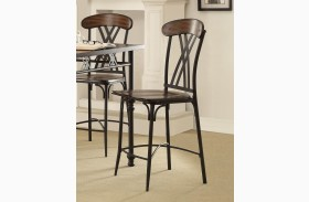 Loyalton Counter Height Chair Set of 4