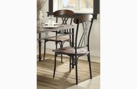 Loyalton Side Chair Set of 4