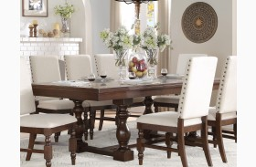 Yates Extendable Dining Table