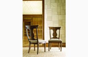 Barrington Farm Classic Splat Back Side Chair Set of 2