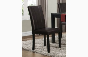 Topline Side Chair Set of 2