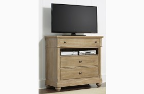 Harbor View Sand Media Chest