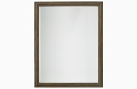Varsity Jersey Mirror