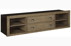 Driftwood Park Sunflower Seed Underbed Storage