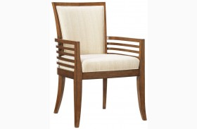 Ocean Club Kowloon Arm Chair
