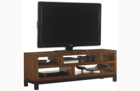 Ocean Club Pacifica Entertainment Console