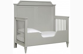 Clementine Court Spoon Built To Grow Toddler Bed Kit
