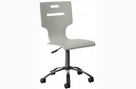 Clementine Court Spoon Desk Chair