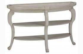 Sebastian Demilune Sofa Table