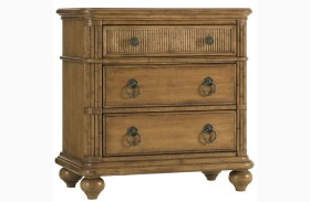Beach House Delray Nightstand