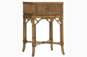 Beach House Captiva Nightstand