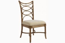 Beach House Sanibel Side Chair