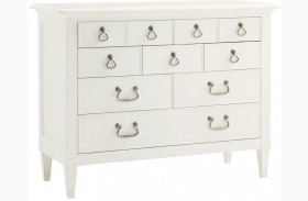 Ivory Key Elbow Beach Dresser