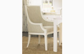 Ivory Key Gibbs Hill Host Dining Chair