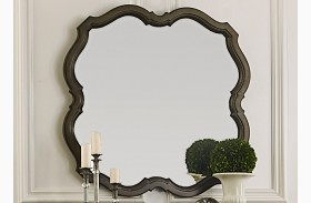Cotswold Decorative Mirror