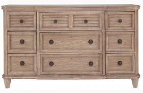 Hadley Rafter Dresser