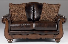 Barcelona Antique Loveseat