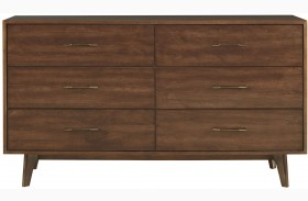 Curated Townhouse Newbury Drawer Dresser