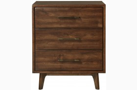 Curated Townhouse Newbury Nightstand
