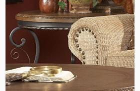Harman Heights End Table