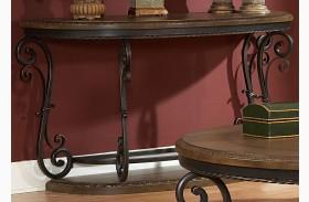 Harman Heights Sofa Table