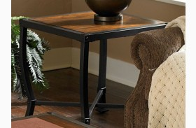 Chestnutt End Table