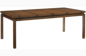 Island Fusion Marquesa Rectangular Dining Table