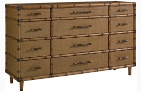 Twin Palms Windward Dresser